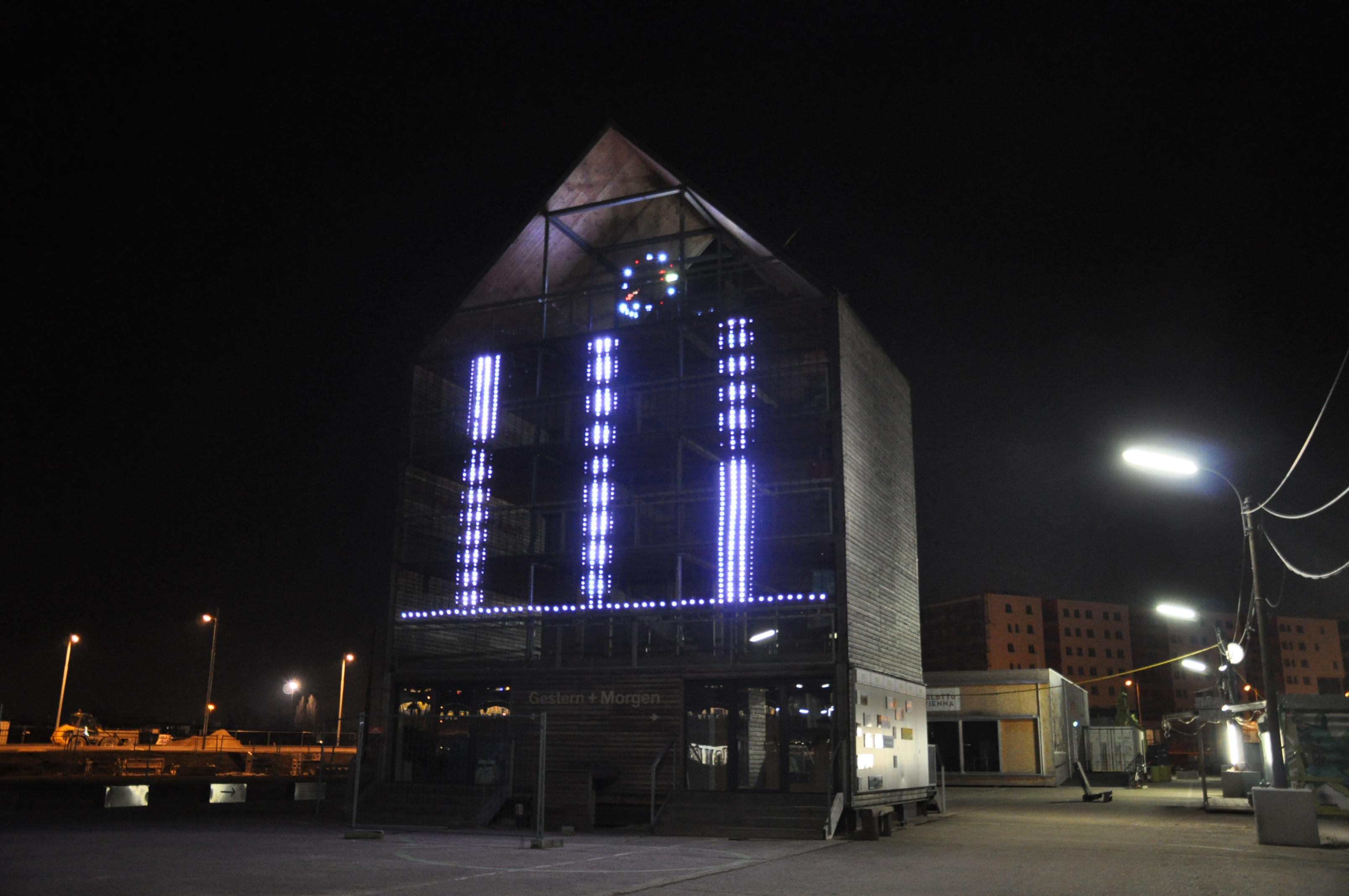 Fledhaus © Juan Carlos Carvajal B.