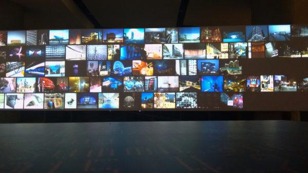 Media architecture Summit