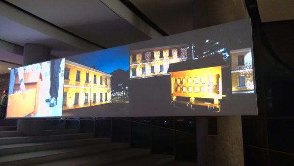 Media architecture Summit 2015